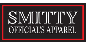 Smitty Officials Apparel