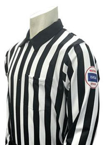 "USA113KS  - Smitty ""Made in USA"" - Football Men's Long Sleeve Shirt"