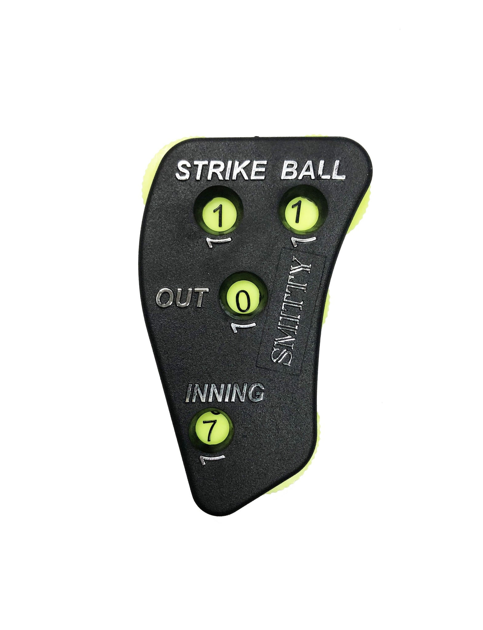 "ACS703 ""Smitty"" 4 Way Umpire Indicator"