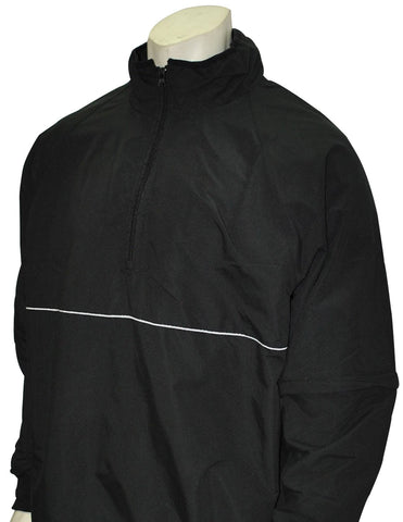 BBS-323 Convertible Umpire Jacket