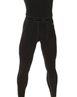 BKS414-Smitty Black Compression Tights