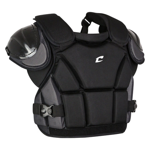 CP13 - Pro Plus Plate Chest Protector