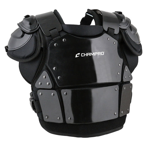 CP33 - Champro Pro-Plus Armor Umpire Chest Protector