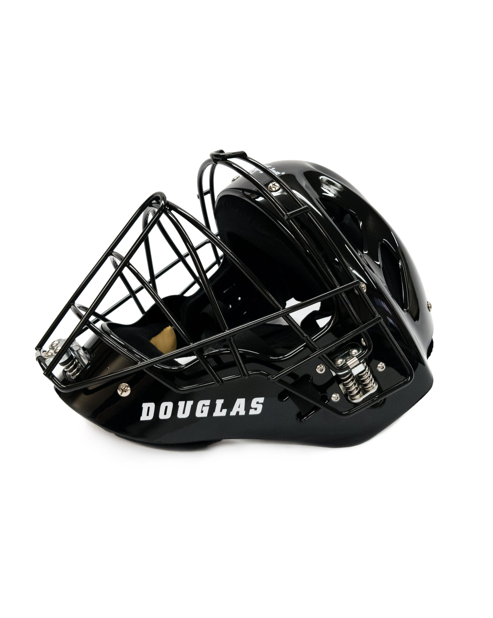 SPE-HFM - Douglas Hockey Style Face Mask with Shock Suspension System (S3)