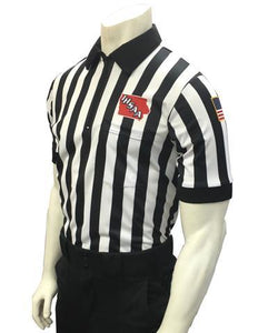 "USA100IA-607 ""BODY FLEX""  - Smitty ""Made in USA"" - Football Shirt"