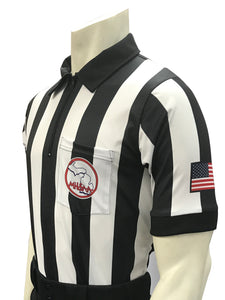 "USA117MI - Smitty ""Made in USA"" - Football Men's Short Sleeve Shirt"