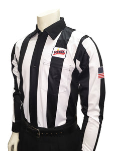 "USA138VA - Smitty ""Made in USA"" - Football Men's Long Sleeve Shirt"