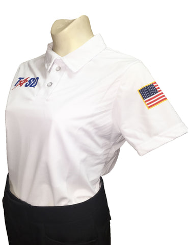 "USA432TASO - Smitty ""Made in USA"" - ""TASO"" Women's Volleyball Short Sleeve Shirt"