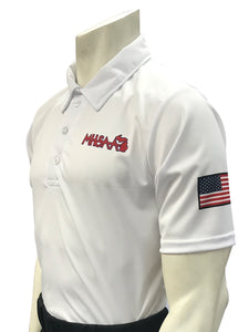 "USA437MI - Smitty ""Made in USA"" - Volleyball & Swimming Men's Short Sleeve Shirt"