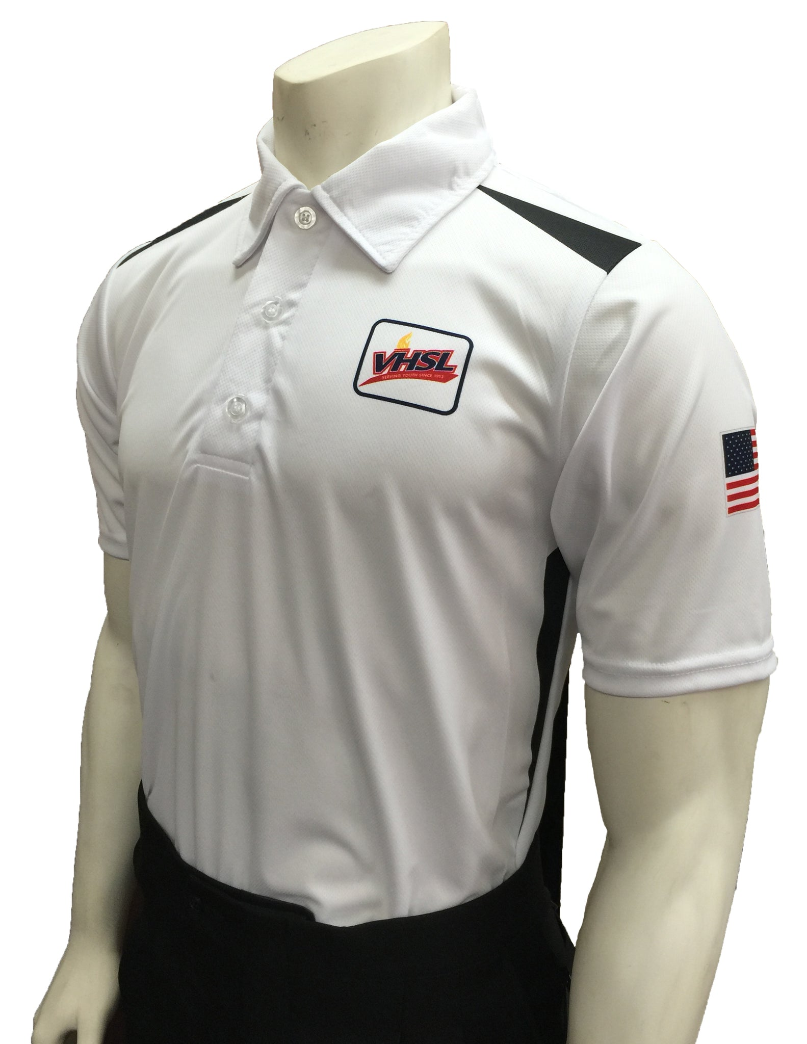 "USA437VA - Smitty ""Made in USA""  - Volleyball/Swimming Men's Short Sleeve Shirt"