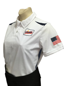 "USA447VA - Smitty ""Made in USA""- Volleyball/Swimming Women's Short Sleeve Shirt"