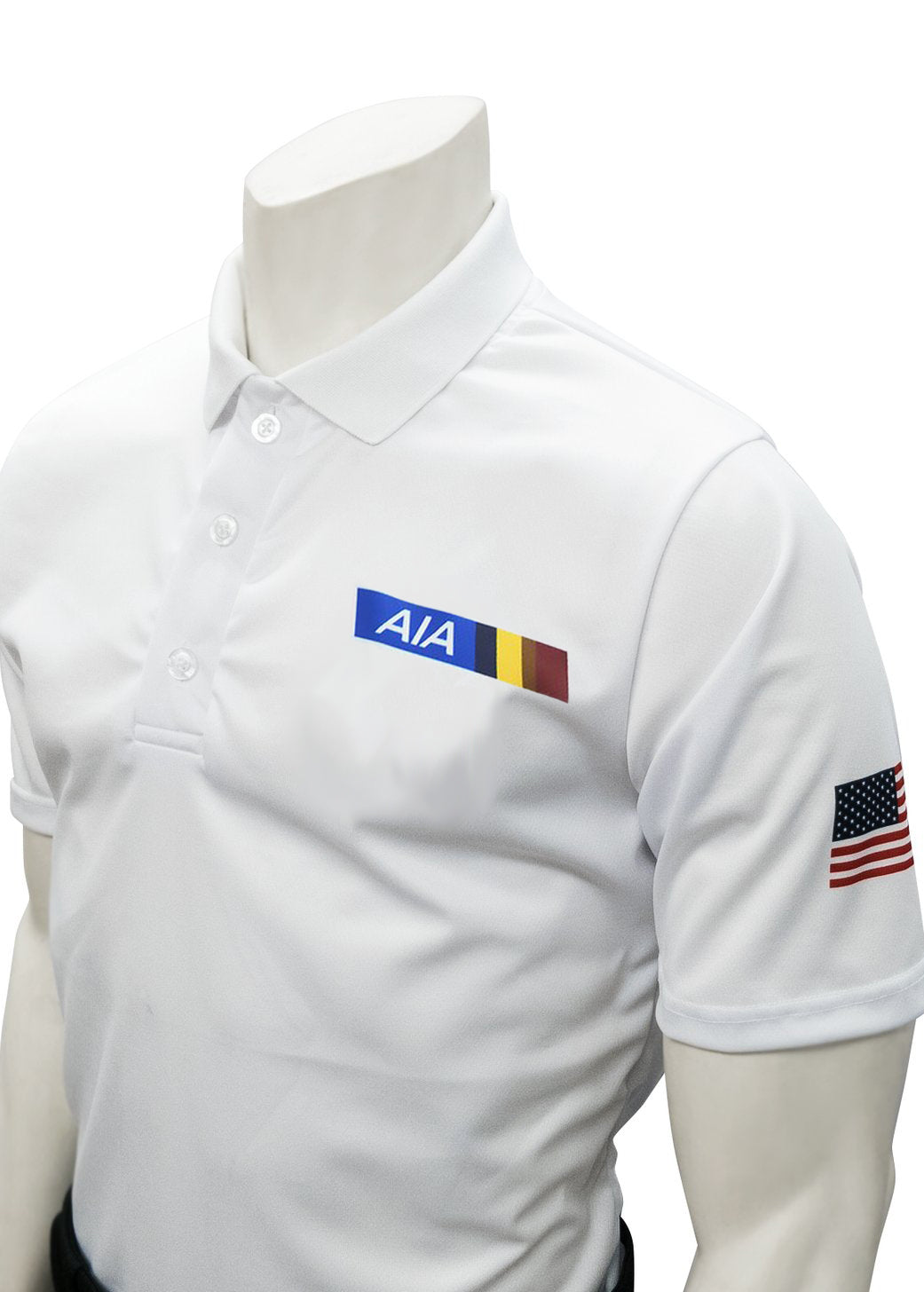 "USA440AZ - Smitty ""Made in USA"" - Volleyball Men's Short Sleeve Shirt"