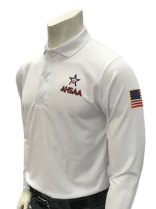 "USA453AL - Smitty ""Made in USA"" - Track Men's Long Sleeve Shirt"