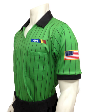 "USA900AZ - Smitty ""Made in USA"" - Arizona Dye Sub Soccer Short Sleeve Shirt"