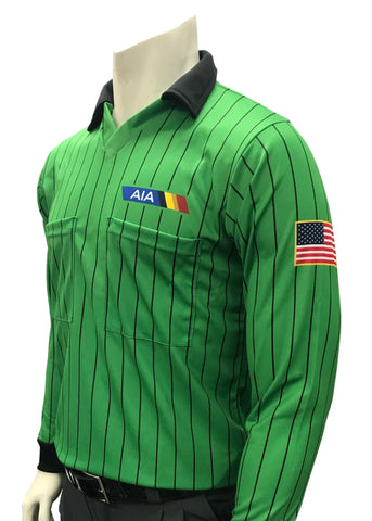 "USA901AZ - Smitty ""Made in USA"" - Arizona Dye Sub Soccer Long Sleeve Shirt"