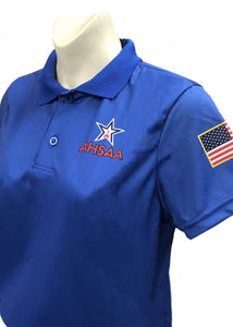 "USA402AL - Smitty ""Made in USA"" - Volleyball Women's Short Sleeve Shirt"