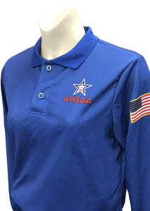 "USA403AL - Smitty ""Made in USA"" - Volleyball Women's Long Sleeve Shirt"