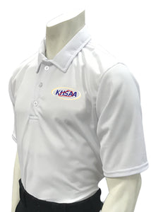 "USA437KY - Smitty ""Made in USA"" - Volleyball Men's Short Sleeve Shirt"
