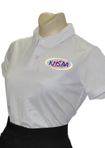 "USA439KY - Smitty ""Made in USA"" - Volleyball Women's Short Sleeve Shirt"