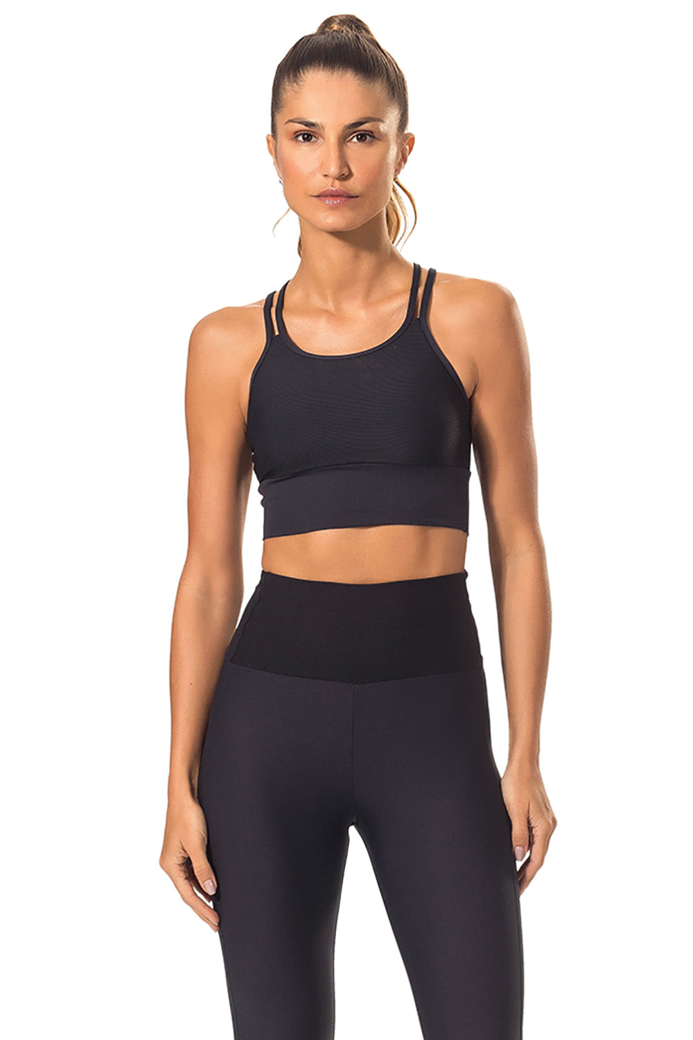 Light Emotion Strappy Top, Live!