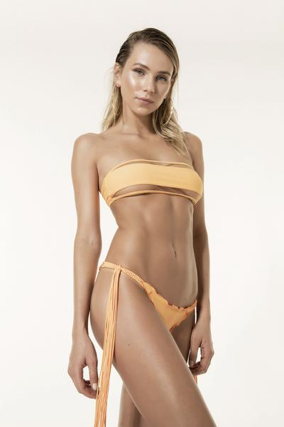Bikini Ages Orange, Hype