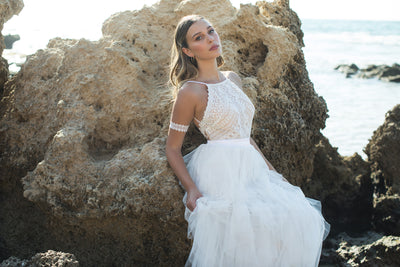 BRIDAL SEPARATES: A TREND TO WATCH OUT THIS WEDDING SEASON!