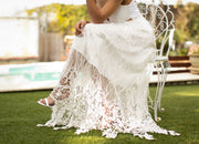 DORIN WEDDING GOWN  Wedding Dress - StudioSharonGuy