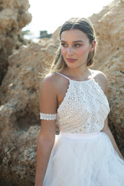 ANOUK BRIDAL SEPERATES  Wedding Dress - StudioSharonGuy