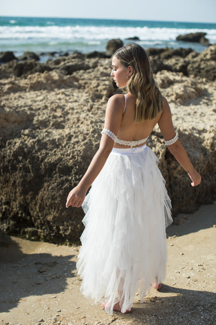 ANOUK BRIDAL SEPERATES - StudioSharonGuy - Wedding Dress - wedding dresses - beach - boho