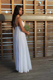 LIVI GOWN - StudioSharonGuy - Wedding Dress - wedding dresses - beach - boho