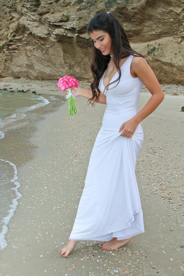 EMMA GOWN  Wedding Dress - StudioSharonGuy