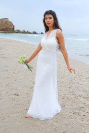 ALLEN GOWN  Wedding Dress - StudioSharonGuy