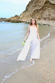 EMANUEL WEDDING SUIT  Wedding Dress - StudioSharonGuy