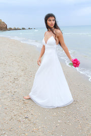JESSICA GOWN  Wedding Dress - StudioSharonGuy