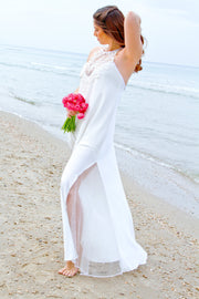 CHARLOTTE WEDDING GOWN  Wedding Dress - StudioSharonGuy