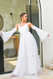 ARIA GOWN  Wedding Dress - StudioSharonGuy