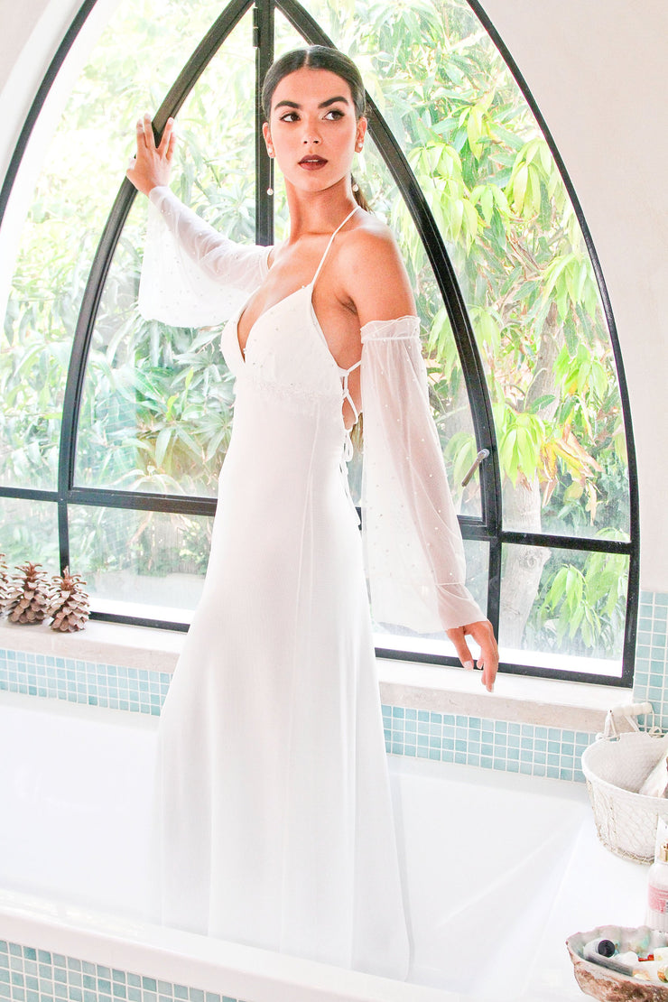 JESSI B GOWN  Wedding Dress - StudioSharonGuy