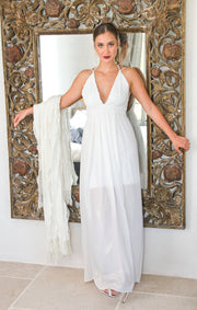ADDISON WEDDING DRESS  Wedding Dress - StudioSharonGuy