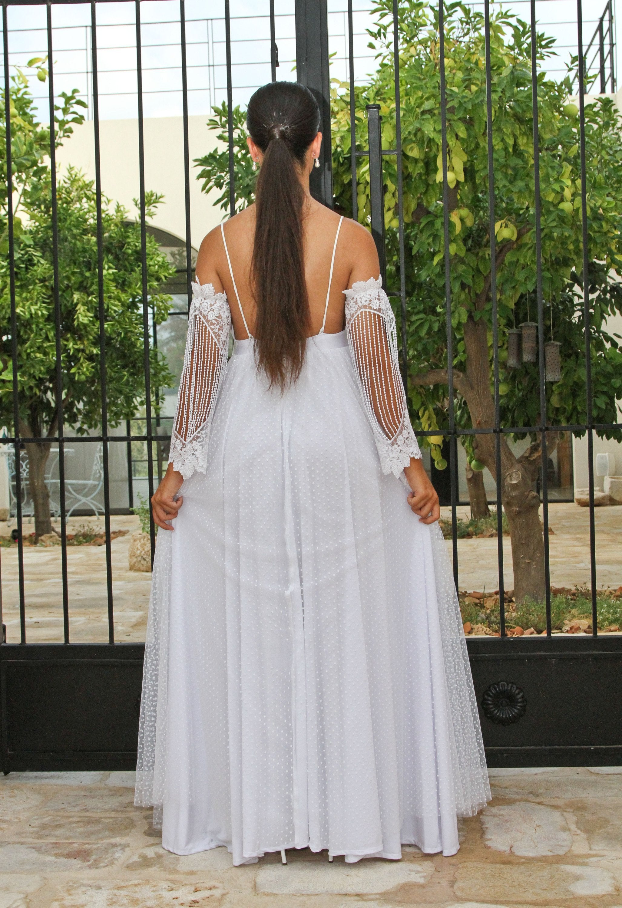 ALEXANDRA WEDDING GOWN