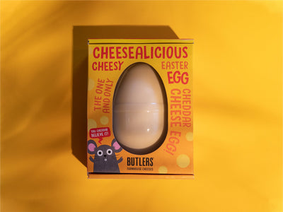 Happy Cheeeaster!