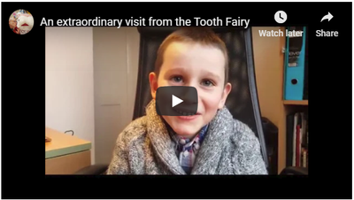 National Tooth Fairy Day – Little Known Fairy Facts!