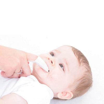 The Truth About Teething