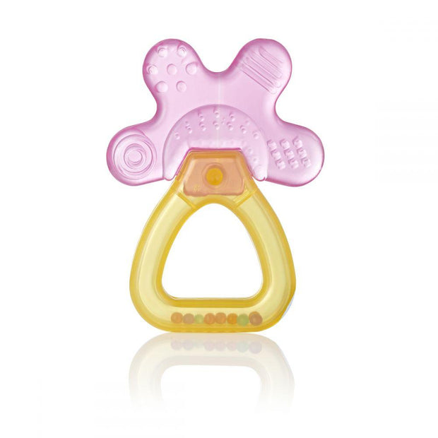 Cool&Calm Rattle Teether (4+ months)