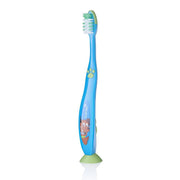 flossbrush_age 6+_blue brush baby best childrens toothbrushes