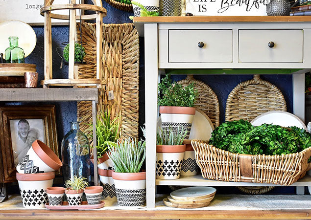 5 Of Our Favorite Spring Decorating Tips