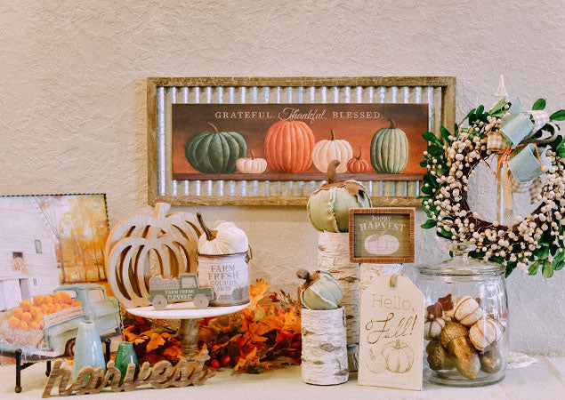 5 Easy Tips On Fall Decorating You Will Love