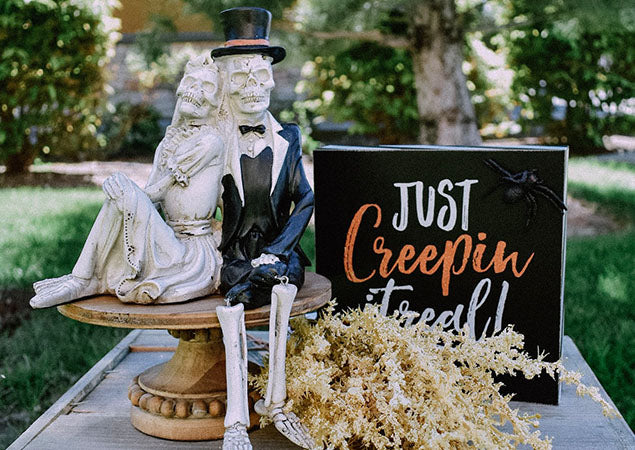 The 3 Most Important Places To Decorate For Halloween