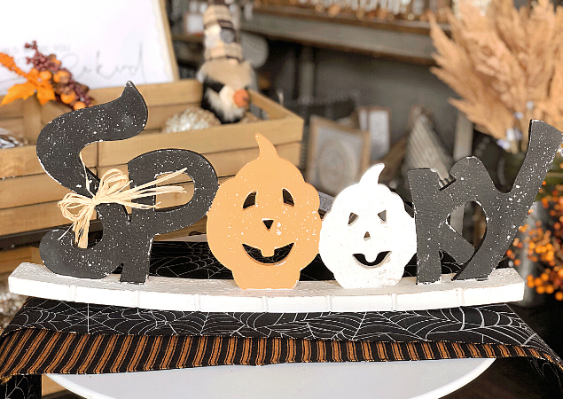 2020 Halloween Decor Collection. Check This Out!