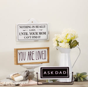 For Mom - Gift Box