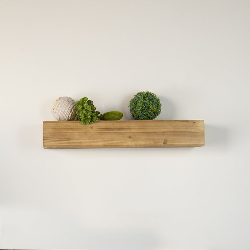 Floating Shelf 24